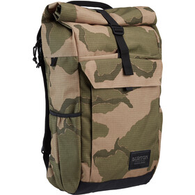 Burton Export 2.0 26L Backpack Men, barren camo print